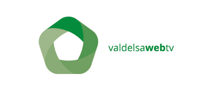 logo valdelsawebtv.it